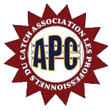 APC CATCH – Association les Professionnels du Catch