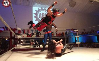 APC CATCH - NITRO CMLL